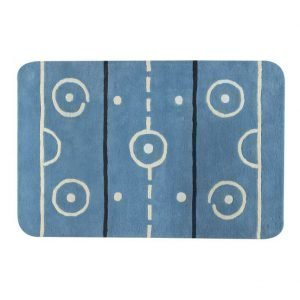 Kateha Hockey Matto Ice Blue 120x180 Cm