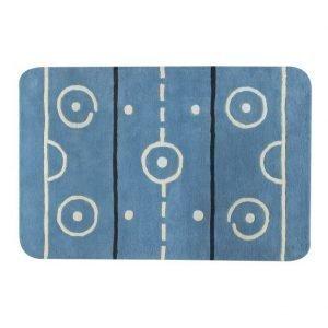 Kateha Hockey Matto Ice Blue 120x180 Cm
