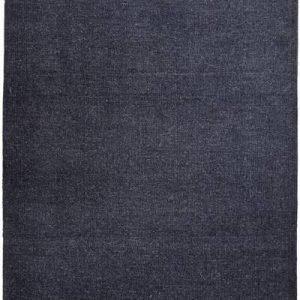 Kelim-matto Kadri 200x300 cm hiili