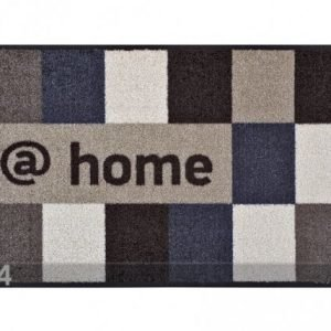 Kleen-Tex Matto @Home Brownish 50x75 Cm