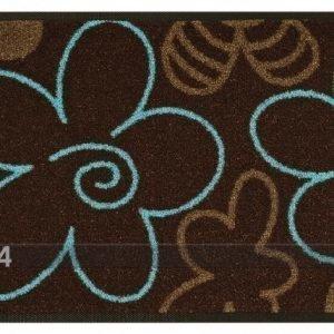Kleen-Tex Matto Amazone Valentine 40x60 Cm