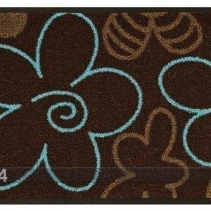 Kleen-Tex Matto Amazone Valentine 50x75 Cm