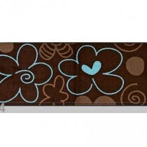 Kleen-Tex Matto Amazone Valentine 60x180 Cm