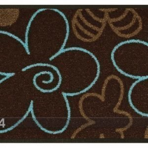 Kleen-Tex Matto Amazone Valentine 75x120 Cm