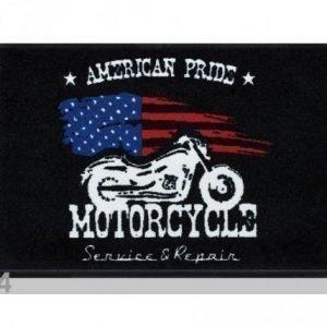Kleen-Tex Matto American Pride 50x75 Cm