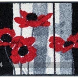 Kleen-Tex Matto Anemonen 40x60 Cm