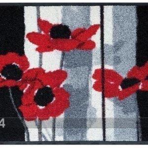 Kleen-Tex Matto Anemonen 50x75 Cm