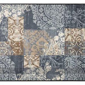Kleen-Tex Matto Armonia Grey 115x175 Cm
