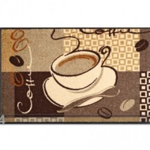 Kleen-Tex Matto Coffee 50x75 Cm