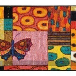 Kleen-Tex Matto Colourful Moment 75x120 Cm