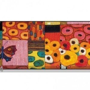 Kleen-Tex Matto Colourful Moment 75x190 Cm