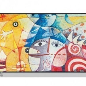 Kleen-Tex Matto Conversation 75x120 Cm