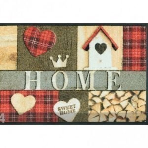 Kleen-Tex Matto Cottage Home 50x75 Cm