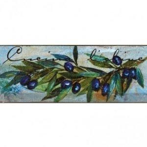Kleen-Tex Matto Cucina L'Olive 60x180 Cm