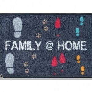 Kleen-Tex Matto Family @Home50x75 Cm
