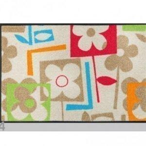 Kleen-Tex Matto Flourish 50x75 Cm