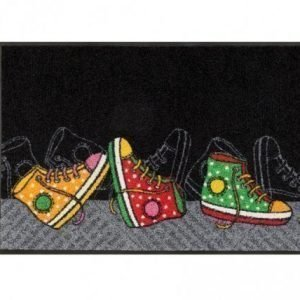Kleen-Tex Matto Happy Sneakers 50x75 Cm