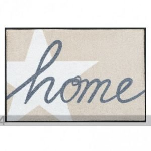 Kleen-Tex Matto Home Star 50x75 Cm