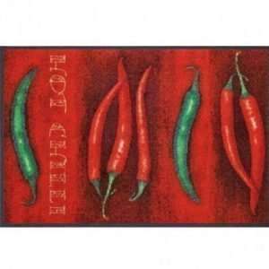 Kleen-Tex Matto Hot Chili 50x75 Cm
