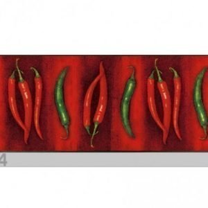 Kleen-Tex Matto Hot Chili 75x190 Cm