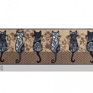 Kleen-Tex Matto Katzenbande 60x180 Cm