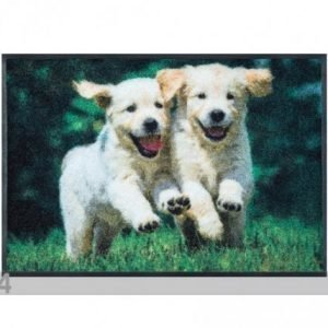 Kleen-Tex Matto Lovely Dogs 50x75 Cm
