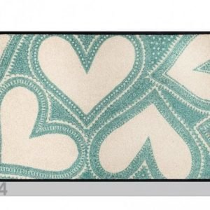 Kleen-Tex Matto Lovely Green 50x75 Cm