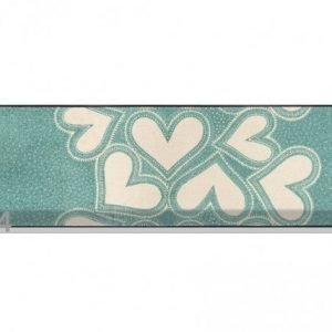 Kleen-Tex Matto Lovely Green 60x180 Cm