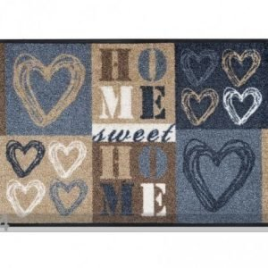 Kleen-Tex Matto Lovely Home 50x75 Cm