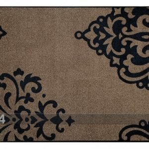 Kleen-Tex Matto Lucia Brown 75x120 Cm