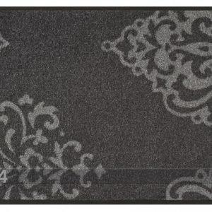 Kleen-Tex Matto Lucia Grey 50x75 Cm