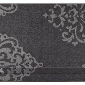 Kleen-Tex Matto Lucia Grey 75x120 Cm