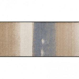 Kleen-Tex Matto Medley Beige 60x180 Cm