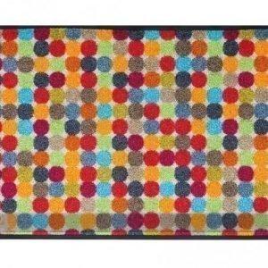 Kleen-Tex Matto Mikado Dots 50x75 Cm