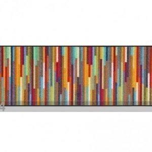 Kleen-Tex Matto Mikado Stripes 60x180 Cm