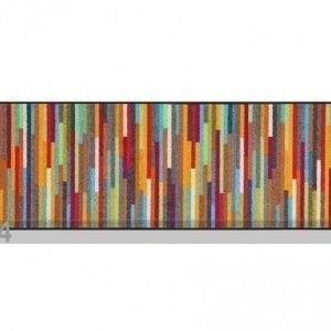 Kleen-Tex Matto Mikado Stripes 75x190 Cm