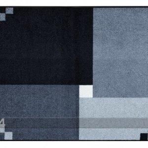 Kleen-Tex Matto Mosaico Grau 115x175 Cm