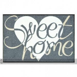 Kleen-Tex Matto Sweet Letters 50x75 Cm