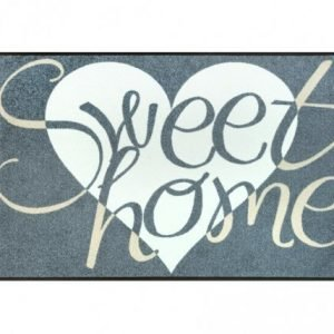 Kleen-Tex Matto Sweet Letters 75x120 Cm