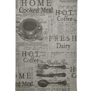 Koodi Hot Coffee Yleismatto 80x200 Cm