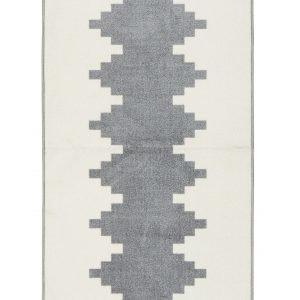 Koodi Tanger Nukkamatto Harmaa 80x150 Cm