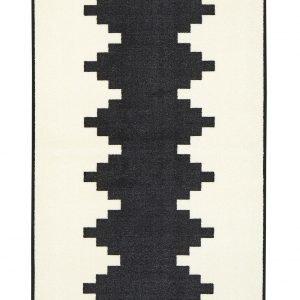 Koodi Tanger Nukkamatto Musta 80x150 Cm