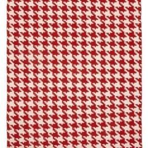 Krotone Villamatto 160x230 Cm Punainen