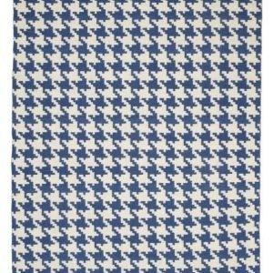 Krotone Villamatto 200x300 Cm Sininen
