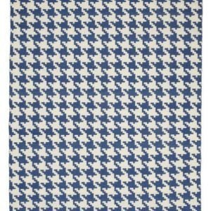 Krotone Villamatto 250x350 Cm Sininen