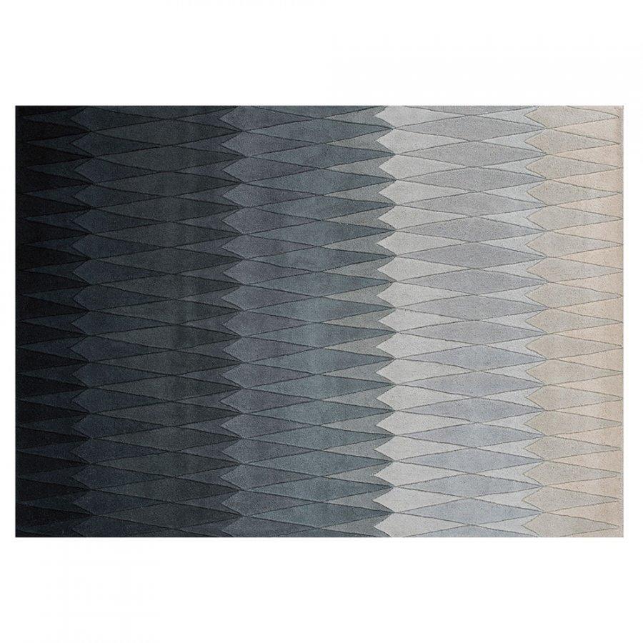 Linie Design Acacia Matto 170x240 Cm Grey