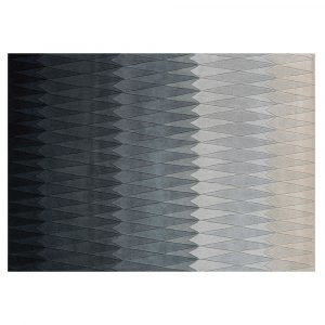Linie Design Acacia Matto Harmaa 200x300 Cm