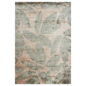 Linie Design Ambrosia Matto Leaf 140x200 Cm