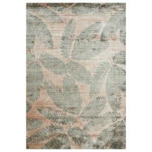 Linie Design Ambrosia Matto Leaf 170x240 Cm