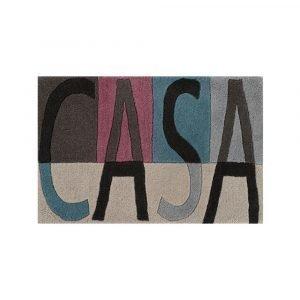 Linie Design Casa Ovimatto Petrol 50x80 Cm